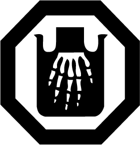 A Code for Safety Hazard Symbols