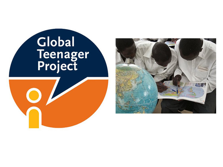 Global Teenager Project