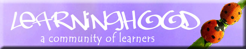 Learninghood Banner