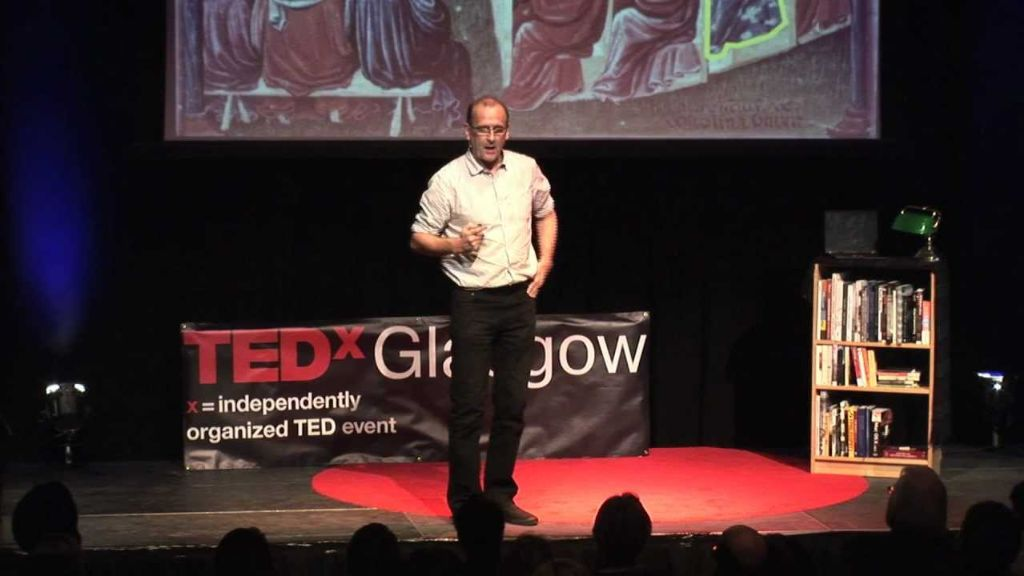 More pedagogic change in 10 years than last 1000 years: Donald Clark at TEDxGlasgow
