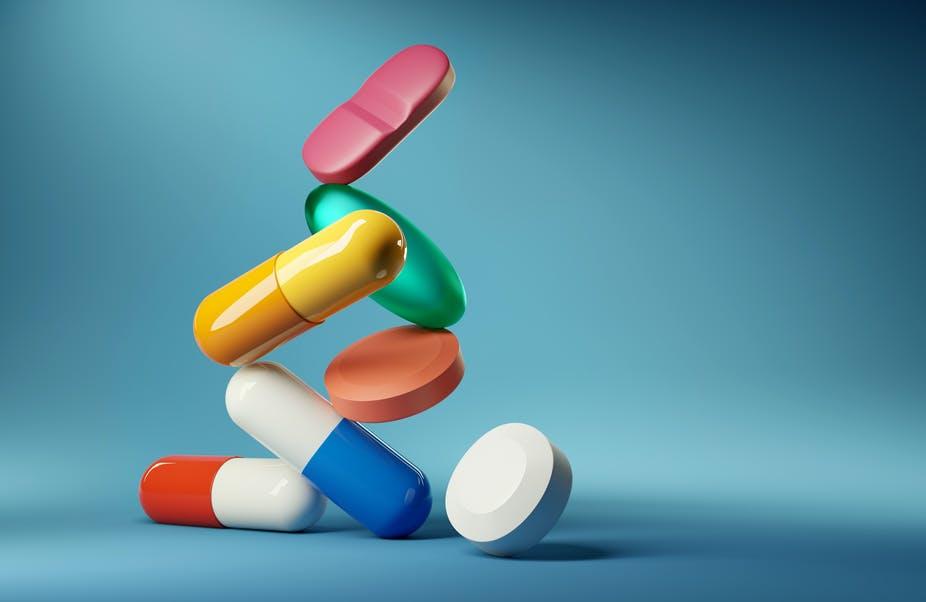 Antibiotic Video Quest