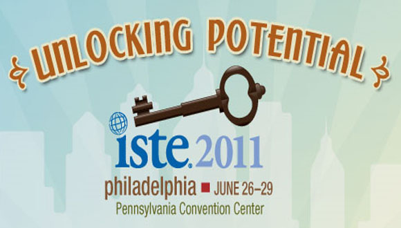 ISTE Resources for Session