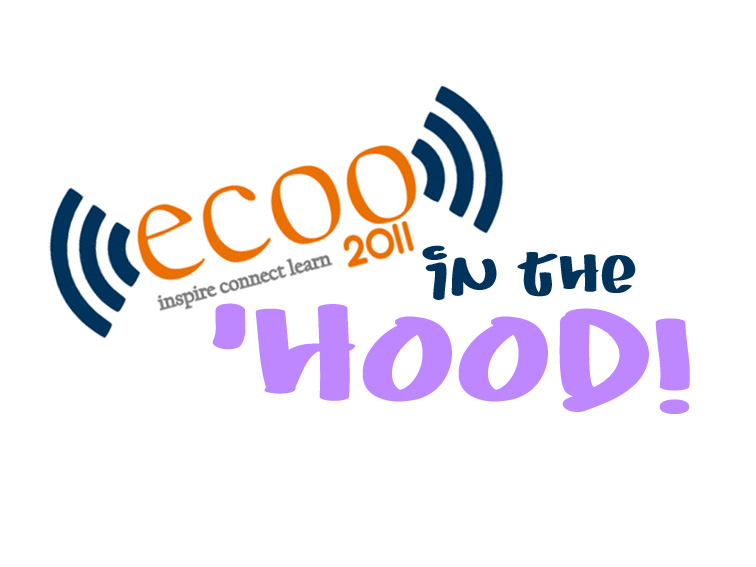 ECOO in the Hood!!