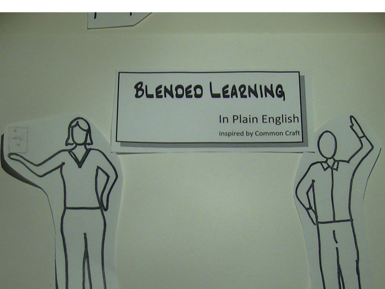Premiere: Blended Learning in Plain English