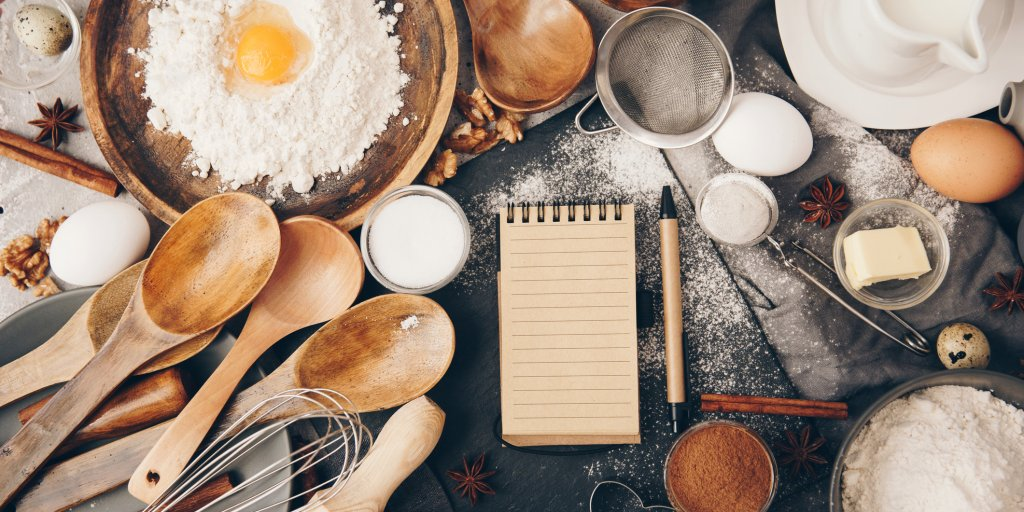 Kitchen Chemistry – Counting Atoms and Balancing